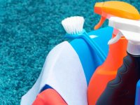 ۷ راز برای پاکسازی کامل خانه