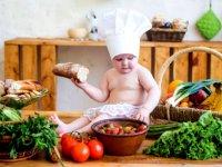 نکتههای طلایی تغذیه کودکان – ( قسمت اول )