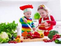 الگوهای غـذایی رایج در کودکان خود را بشناسید