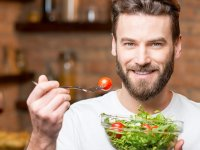 افزایش قدرت باروری در مردان با تغذیه مناسب