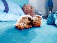 شبادراری در کودکان، علل و درمان