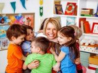 اهمیت مدیریت اوقاتفراغت در تربیت کودکان