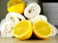 کاربردهای لیمو در خانه داری