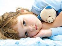 چرا کودکان از خواب فراری هستند؟
