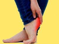خار پاشنه پا را چگونه میتوان درمان کرد؟