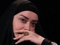 الهام چرخنده و همسر روحانیاش + عکس