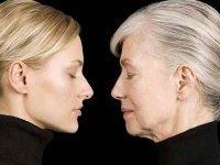 پیری زودرس چگونه از راه میرسد؟