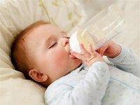 مناسب ترین شیر برای کودک چیست؟
