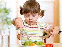 ۱۰ نکته برای افزایش اشتهای کودکان