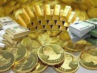 قیمت طلا، دلار، یورو، سکه و ارز امروز ۹۹/۰۷/۳۰