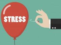 بهترین روش مهار کردن استرس
