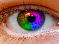 رازهایی که رنگ چشمهای شما درباره شخصیتتان فاش میکند!