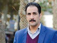 این محمد نادری تا ابد پرسپولیسی میماند! +عکس