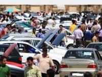 آخرین قیمتها در بازار خودرو،قیمت پراید ۳۰ میلیون تومان کاهش یافت