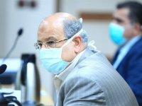 زالی: شرایط کرونا در تهران سختتر میشود
