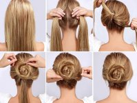 موهایمان را چطور ببندیم که آسیب نبیند؟