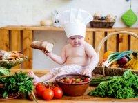 تغذیه سالم کودک سالم
