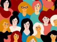 زنان و نیمه تاریک فرهنگ