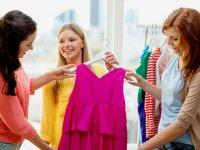 انتخاب لباس چقدر از عمر زنان را هدر میدهد؟