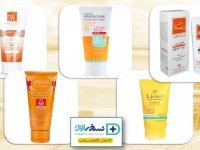 نکات مهم در خرید کرم ضد آفتاب و استفاده روزانه از آنها