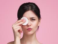 ریمل ضدآب را چگونه پاک کنیم که مژه آسیب نبیند؟