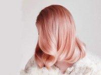 رنگ مو رزگلد، پرطرفداترین رنگ مو برای پاییز 2020