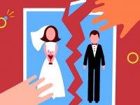 همین یک دلیل برای طلاق کافیست!