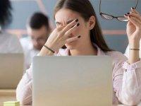 ۱۰ نکته تخصصی برای رفع خستگی چشم