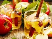 خواص بینظیر چای سیب برای سلامتی بدن