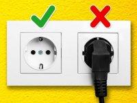 وسایلی که در حالت خاموش هم برق مصرف می کنند