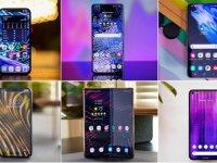 بهترین گوشیهای سال ۲۰۲۱ را بشناسید+ تصاویر