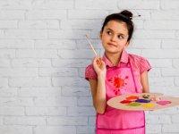 تاثیر هنر بر شکوفایی کودکان