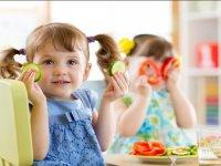 رژیم غذایی سالم و تابستانی ویژه کودکان