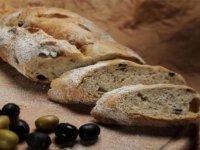 دستورپخت نان زیتون یونانی