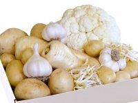 این خوراکیهای سفید رنگ برای سلامت شما مفید هستند