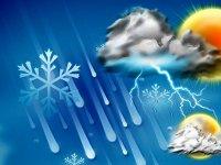 کاهش ۱۰درجه ای دمای هوای تهران