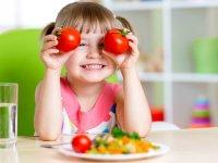 ارتباط مصرف غذاهای ارگانیک و حافظه قوی تر کودکان