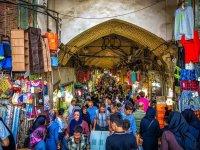 آغاز خریدهای شب عید و نگرانی از اوج گیری کرونا+عکس