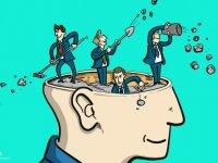 ۸ توصیه طلایی برای پاک کردن ذهن از افکار آزاردهنده