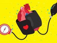 جدیدترین یافتهها درباره فشار خون بالا