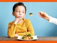 راهکارهای کاربردی در کم اشتهایی کودکان