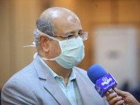 اعلام نقاط داغ کرونایی تهران