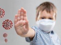 دورهمی خانوادگی بچهها را به کرونا آلوده میکند