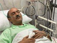 آخرین خبر از حالِ مهران غفوریان پس از عمل قلب باز