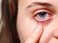 شکل ظاهری چشم شما از چه بیماری خبر میدهد