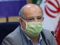 بستری ١٩٧ هزار بیمار کرونایی از ابتدای کرونا در تهران