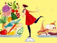 نقش تغذیه در پیشگیری از سکته مغزی