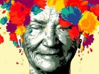 تأثیر آلزایمر بر گفتار