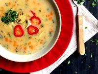 سوپ های آرامبخش
