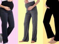 نکتههایی برای خرید شلوار بارداری